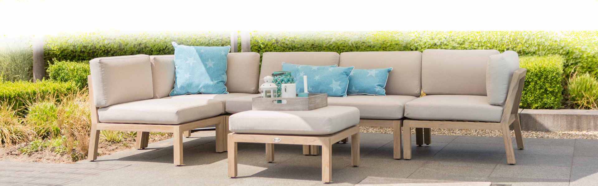 Záhradný nábytok Obi